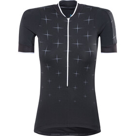 Craft Belle Glow Jersey Women Black/White